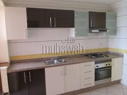 Appartement De 74m² Cuisine équipée Ascenseur 3 Pièces Mubawab