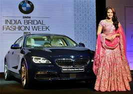 new car launches bmwSonakshi Sinha launches the new BMW 6 Series Gran Coupe in New