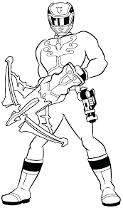 Power Rangers Coloring Book Power Rangers Coloring Pages Mais Power