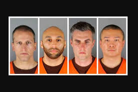 As in 2020 at the time of death) in houston, united states. Judge Declines To Move Trial Of Minnesota Officers Charged In George Floyd S Death All Four To Be Tried Together
