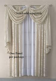 scarf valances