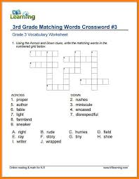 6 free 3rd grade worksheets | ars-eloquentiae