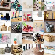 office desk accessories ideas. diy desk organizer ideas office accessories