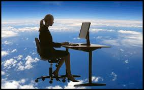 virtual home office. 5 Reasons Home Offices Need A Professional Virtual Office U