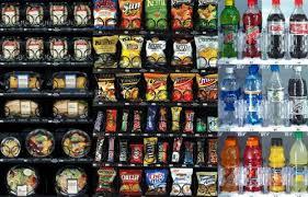 American Vending Machines Interesting American Vending Services