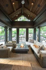 screen porch furniture ideas. Interior Home Design Ideas Screened In Patio Decorating Shocking Best Screen Porch Furniture