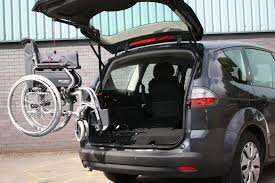 wheelchair lift for car. Interesting Car 40kg Wheelchair Hoist In Wheelchair Lift For Car L