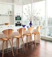 Small Picture Attractive Kitchen Counter Stools On Kitchen For Counter Height