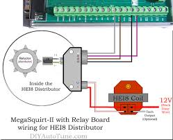 ford hei wiring diagram hei distributor wiring diagram ford hei image gm hei wiring install gm trailer wiring diagram for