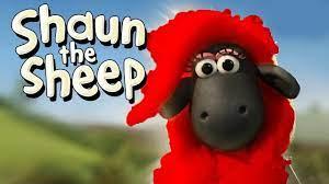 SHaun The SHeep Ma Sói Những CHú Cừu Thông Minh - YouTube
