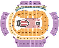 State Farm Center Seating Chart With Seat Numbers State Farm Arena Seating Chart Rows Seat Numbers And Club