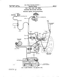 wiring diagram for john deere 2010 wiring diagram schematics 630 jd wiring question for electro yesterday 39 s tractors