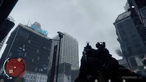How Big Is The Map In Homefront The Revolution Map Restricted