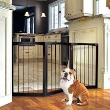 animal planet freestanding wooden pet gate dog gates uk