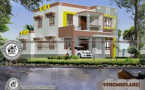 world 80 double floor house plans