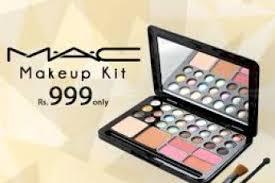 mac make up kit 6038 ok