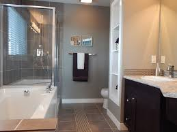9 types of shower doors and their