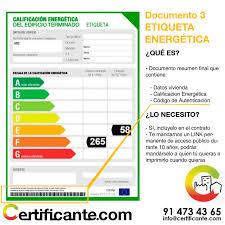 El Certificado Energético No Es Una Broma Puedes Ahorrar Más De Certificado Energetico La Rioja