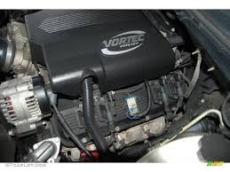 2003 Chevrolet Silverado 2500HD LS Extended Cab 4x4 8.1 Liter OHV ...