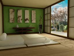 36 Relaxing And Harmonious Zen Bedrooms | DigsDigs Zen Decor Ideas Awesome  11 On Decor