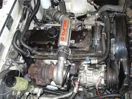 2L-T CT20 Turbo install to 3L diesel Hilux - Australian 4WD Action ...