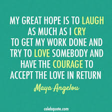 Quotes On Gratitude 48 Wonderful Angelou Maya Gratitude Quotes Maya Angelou Has Said It All