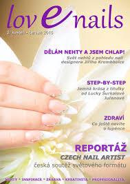 Dělám Nehty A Jsem Chlap Stepbystep Zdraví Upénce Reportáž Czech