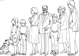 Small Picture Big Family Coloring Pages Coloring Coloring Pages