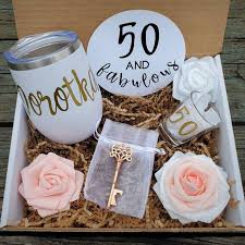 Is giftbasketsoverseas.com too good to be true? 39 Heartfelt 50th Birthday Gifts For Women Unique And Thoughtful Ideas Dodo Burd