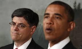 Who Is Jack Lew, Obama's Nominee for Treasury Secretary? - The Atlantic