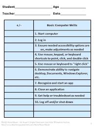 Simple Checklist Template Simple Checklist Template Word Printable Basic Buildingcontractor Co
