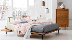 Bed Frame Design Bedroom Furniture Beds Bed Bed Frames Bedheads Domayne
