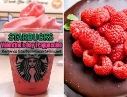 starbucks secret menu. Modren Menu Throughout Starbucks Secret Menu C