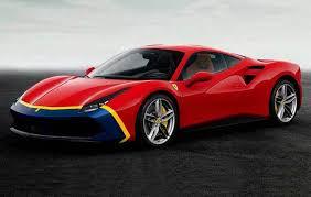 Isso porque a montadora pretende lançar três novos modelos. Ferrari Le Dedica Una Serie Especial 70 Aniversario A Juan Manuel Fangio Marca Com