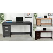 home study furniture. Image Is Loading WestWood-Computer-Desk-PC-Table-With-3-Drawers- Home Study Furniture