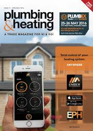 plumbing and heating magazine issue71 by karen mcavoy publi ng