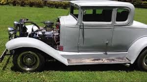 1932 Chevrolet 5 window coupe street rod - YouTube