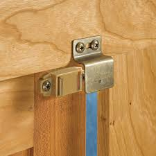 Magnetic Catch For Inset Doors - Cabinet And Furniture Door ...