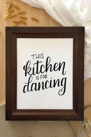Kitchen Art Wall Decor 17 Best Ideas About Kitchen Wall Art On Pinterest Kitchen Art