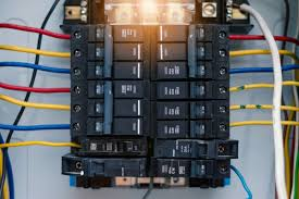 2019 Cost To Replace Electrical Panel Upgrade Breaker Box Amps