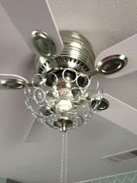 interesting chandelier light kit for ceiling fan and black ceiling fan light kit