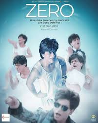 Image result for zero 2018 cover