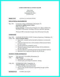 Recent College Graduate Resume Sample Resume For Recent College Grad Blaisewashere Com
