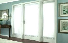 patio door window treatments coverings for sliding alternative to vertical blinds doors covering valances ikea