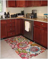Rugs For Kitchen Floor Kitchen Rustic Kitchen Rug Yazi Country Style Cow Pattern