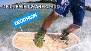 La Nouvelle Marque De Wakeboard S01e01