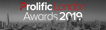 Judges | Prolific London Awards
