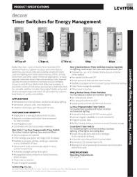 gamma stand alone lighting control products