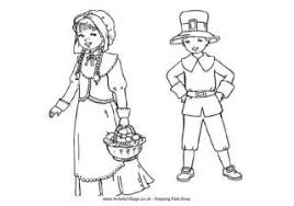 Small Picture Historical Children Colouring Pages