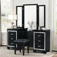 full size of bedroom white makeup table with drawers vanity mirror w lights vanity station with
